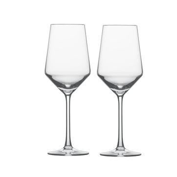 Schott Zwiesel - Pure - 2 kieliszki do białego wina sauvignon blanc - pojemność: 0,41 l