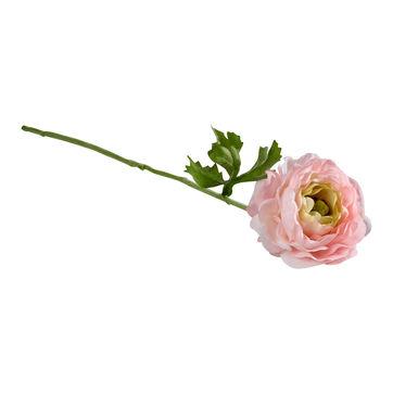 Villeroy & Boch - Artificial Flowers - sztuczny kwiat - jaskier - długość: 43 cm