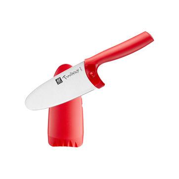 Zwilling - Twinny - nóż kuchenny dla dzieci - długość ostrza: 10 cm