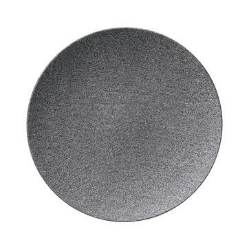 Villeroy & Boch - Manufacture Rock Granit - talerz płaski Coupe - średnica: 28,5 cm