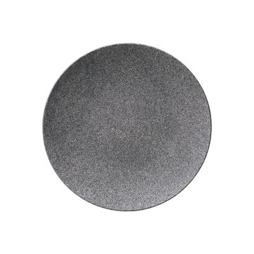 Villeroy & Boch - Manufacture Rock Granit - talerz Coupe - średnica: 25 cm