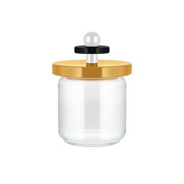 Alessi - Twergi - pojemnik kuchenny - pojemność: 0,75 l