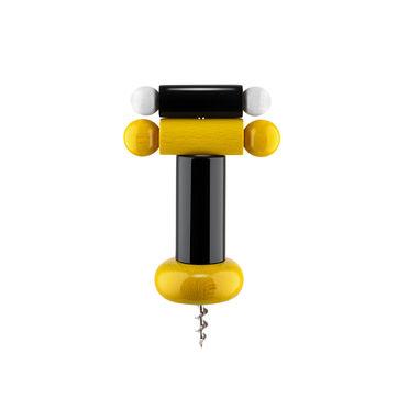 Alessi - Twergi - korkociąg - wysokość: 18 cm