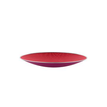 Alessi - Cohncave - misa na owoce - średnica: 33 cm