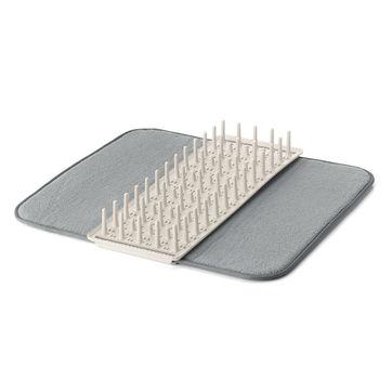 Guzzini - DRY & SAFE - suszarka do naczyń z matą - wymiary: 55 x 42,5 cm