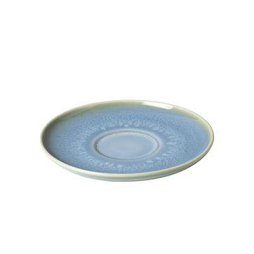 Villeroy & Boch - Crafted Blueberry - spodek do filiżanki do kawy - średnica: 15 cm