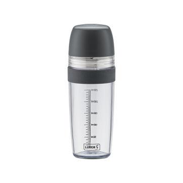 Lurch - shaker do sosów, marynat i dressingów - pojemność: 0,25 l