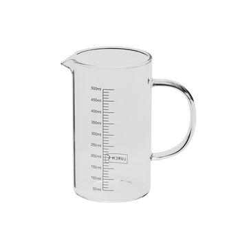 Lurch - dzbanek-miarka - pojemność: 0,5 l