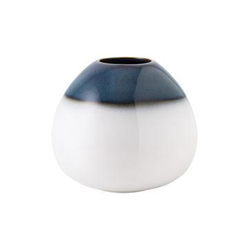 Villeroy & Boch - Lave Home Drop - wazon - wysokość: 13 cm