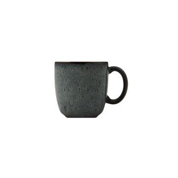 Villeroy & Boch - Lave gris - filiżanka do kawy - pojemność: 0,2 l