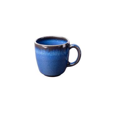 Villeroy & Boch - Lave bleu - filiżanka do kawy - pojemność: 0,2 l