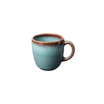 Villeroy & Boch - Lave glace - filiżanka do kawy - pojemność: 0,2 l