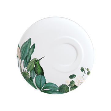 Villeroy & Boch - Avarua - spodek do filiżanki do herbaty - średnica: 18,5 cm