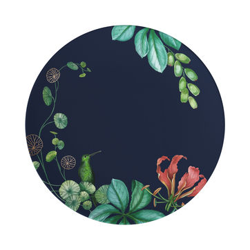 Villeroy & Boch - Avarua - talerz deserowy - średnica: 22 cm