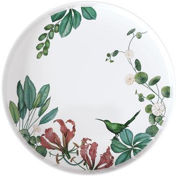 Villeroy & Boch - Avarua Gifts - taca okrągła - średnica: 33 cm