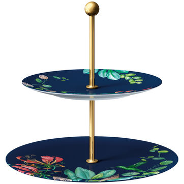 Villeroy & Boch - Avarua Gifts - etażerka - wysokość: 27 cm