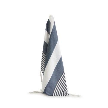 Sagaform - Hamam ECO - mały ręcznik - wymiary: 50 x 70 cm
