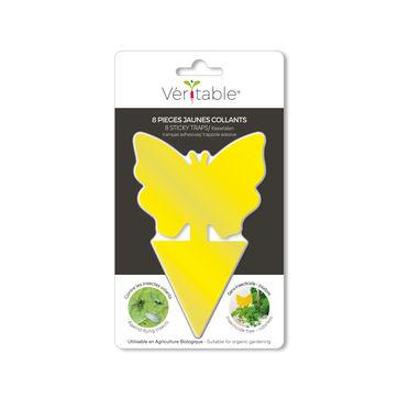 Véritable - 8 pułapek na owady - wymiary: 8,5 x 14 cm
