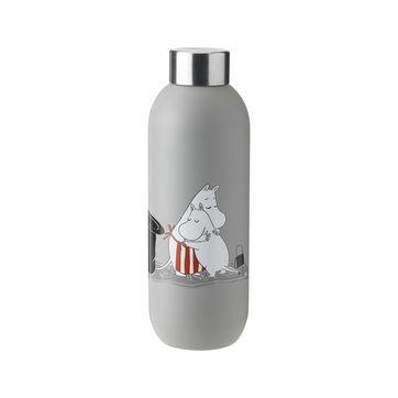 Stelton - Muminki - butelka na wodę - pojemność: 0,75 l