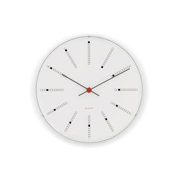 Rosendahl - Bankers - zegar ścienny - średnica: 16 cm