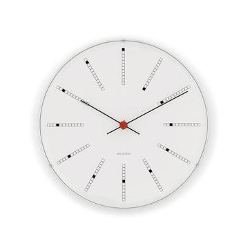 Rosendahl - Bankers - zegar ścienny - średnica: 21 cm