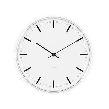 Rosendahl - City Hall - zegar ścienny - średnica: 21 cm