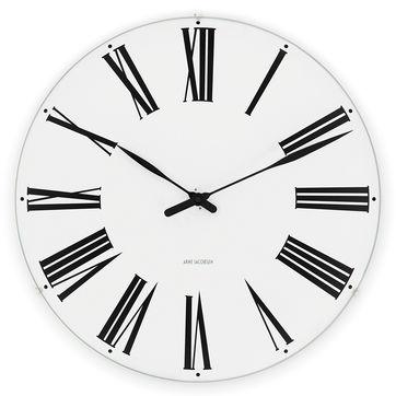 Rosendahl - Roman - zegar ścienny - średnica: 48 cm