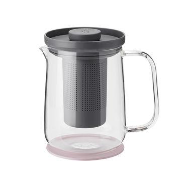 RIG-TIG - Brew-it - tłokowy zaparzacz do herbaty - pojemność: 0,7 l