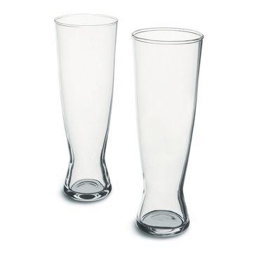 Sagaform - Tapas - 2 wysokie szklanki - wysokość: 17,5 cm