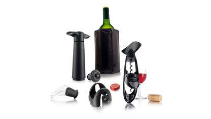 Vacu Vin - nowości do domowego barku