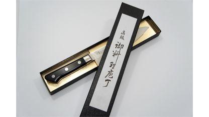 Tojiro - japońskie noże ze stali damasceńskiej