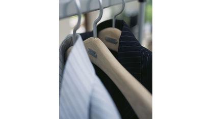 Skagerak - funkcjonalna garderoba
