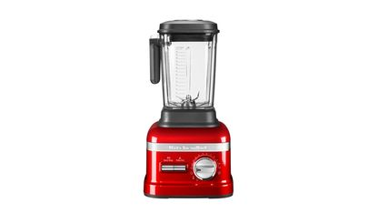 KitchenAid - nowe blendery Power Plus Artisan