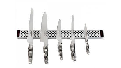 Global - noże, ostrzałki i akcesoria kuchenne, także w zestawach