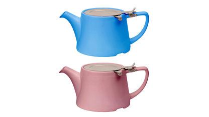 London Pottery - tradycyjne dzbanki do herbaty