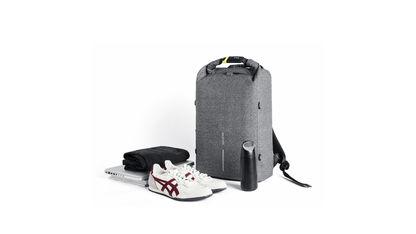 XD Design - funkcjonalne torby i plecaki