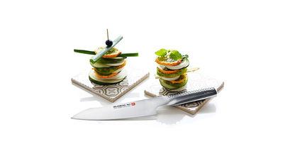 Global - noże kuchenne Ni