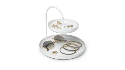 Umbra - szkatułki i stojaki na biżuterię
