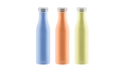 Lurch - butelki termiczne w modnych kolorach