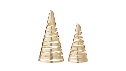 Stelton - złocisty blask świąt