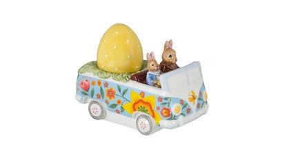Villeroy & Boch - porcelanowe figurki Bunny Tales