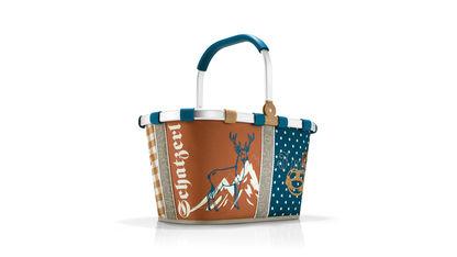 Reisenthel - torby na zakupy i nie tylko