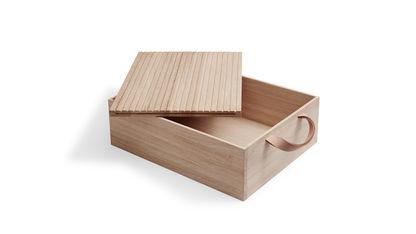 Skagerak - drewniane akcesoria kuchenne