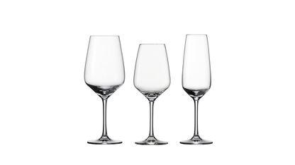 Schott Zwiesel - ponadczasowe kieliszki do wina Taste
