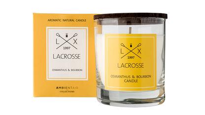 Lacrosse - świece zapachowe na wiosnę