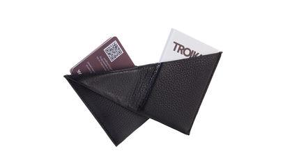 Troika - etui na wizytówki i karty kredytowe
