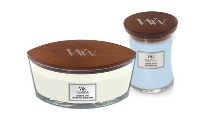 WoodWick - świece o zapachu lata