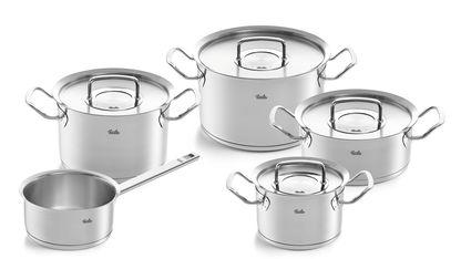 Fissler - original-profi collection 2.0 - naczynia kuchenne dążące do perfekcji