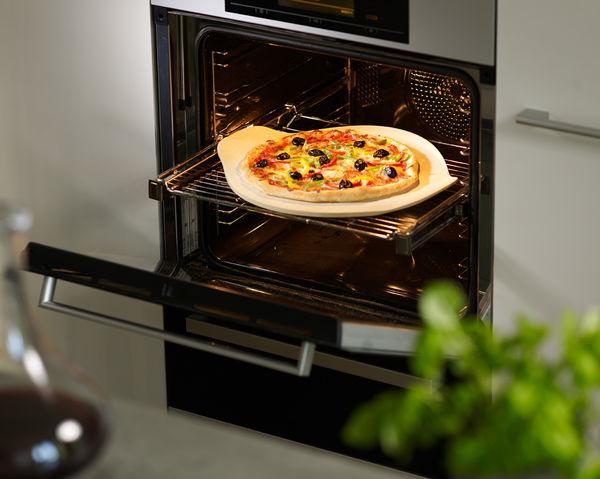 jak używać kamienia do pizzy