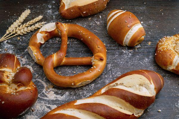 historia i tradycje związane z chlebem - różne rodzaje pieczywa